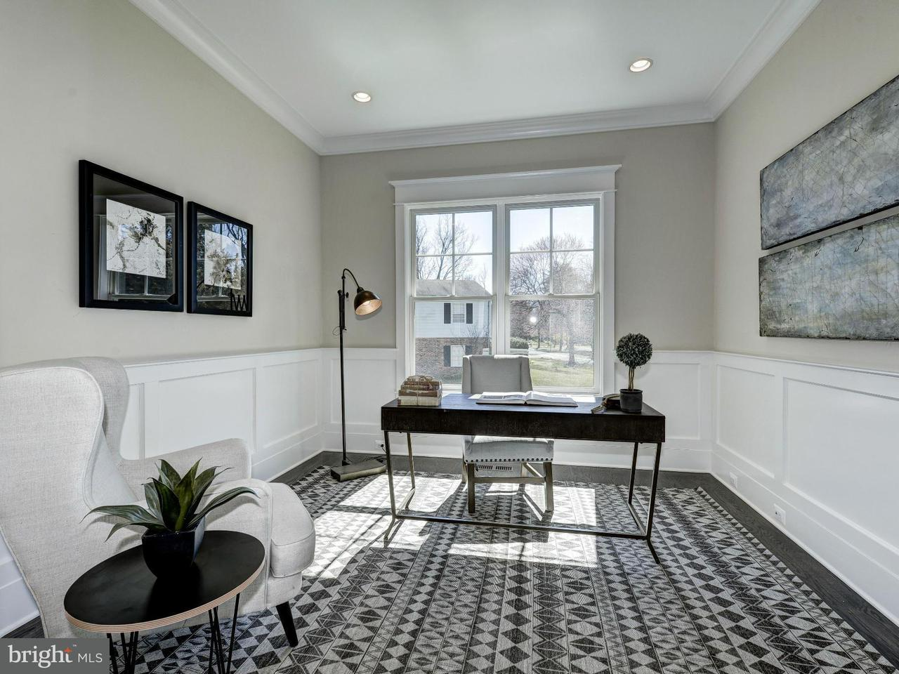 Additional photo for property listing at 11225 HUNTOVER Drive 11225 HUNTOVER Drive North Bethesda, Maryland 20852 États-Unis