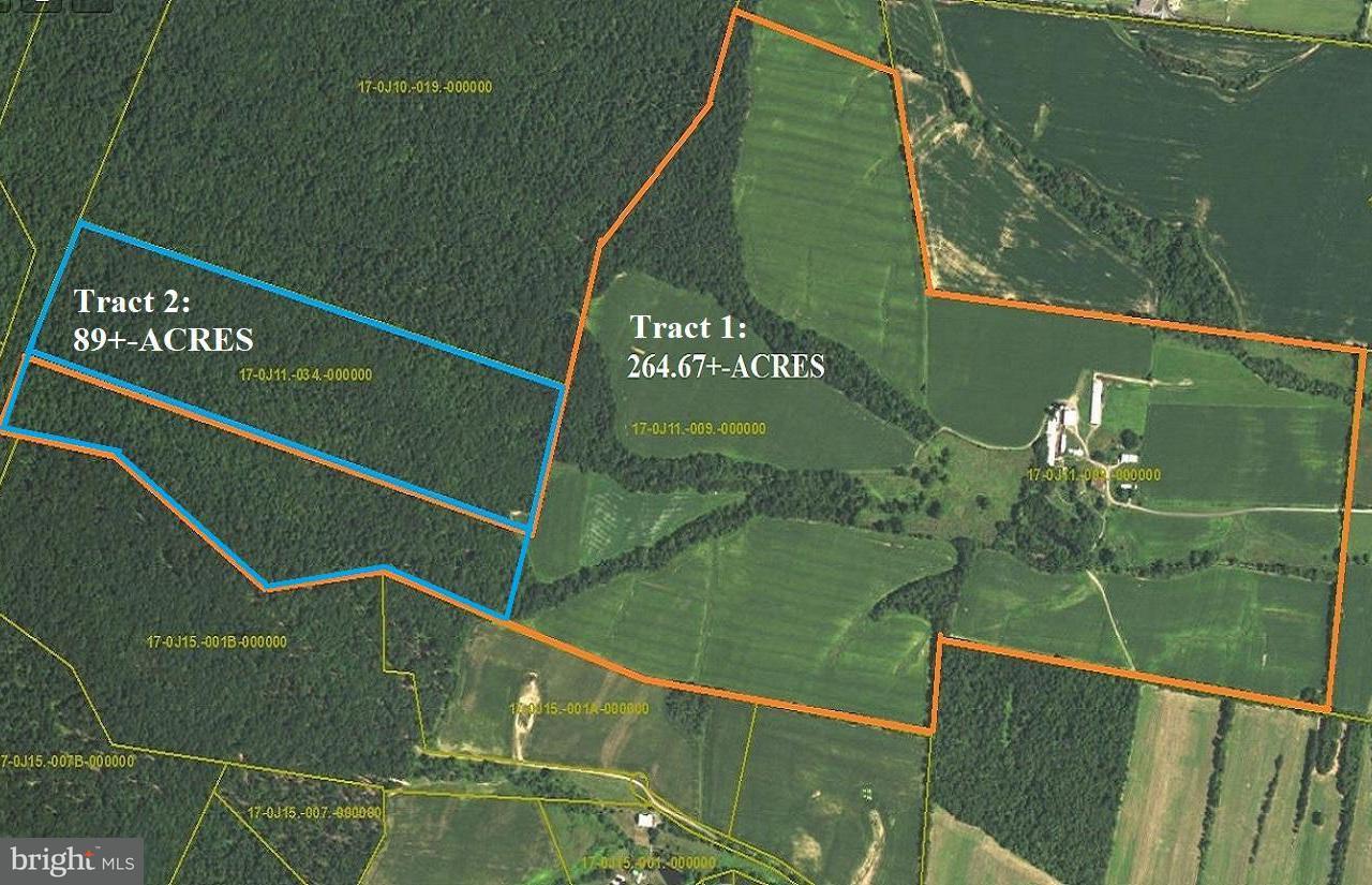 Land für Verkauf beim 10157 CORNER Road 10157 CORNER Road Mercersburg, Pennsylvanien 17236 Vereinigte Staaten