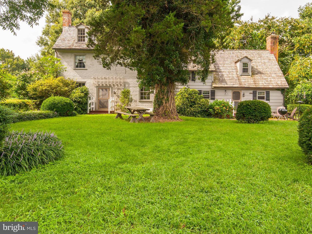 Maison unifamiliale pour l Vente à 9037 Rockcliff Drive 9037 Rockcliff Drive Easton, Maryland 21601 États-Unis