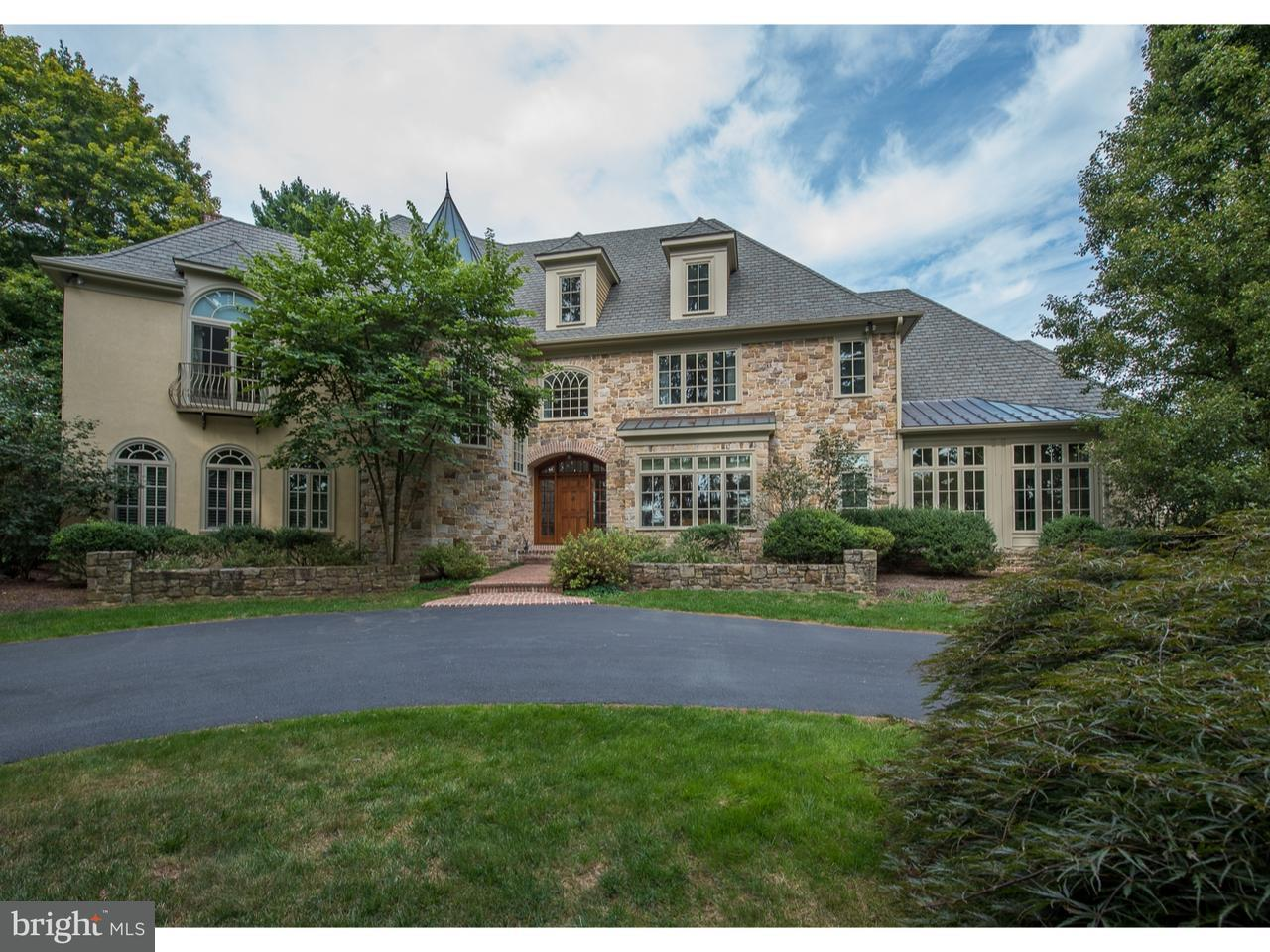 3603  Saint Davids Newtown Square, PA 19073