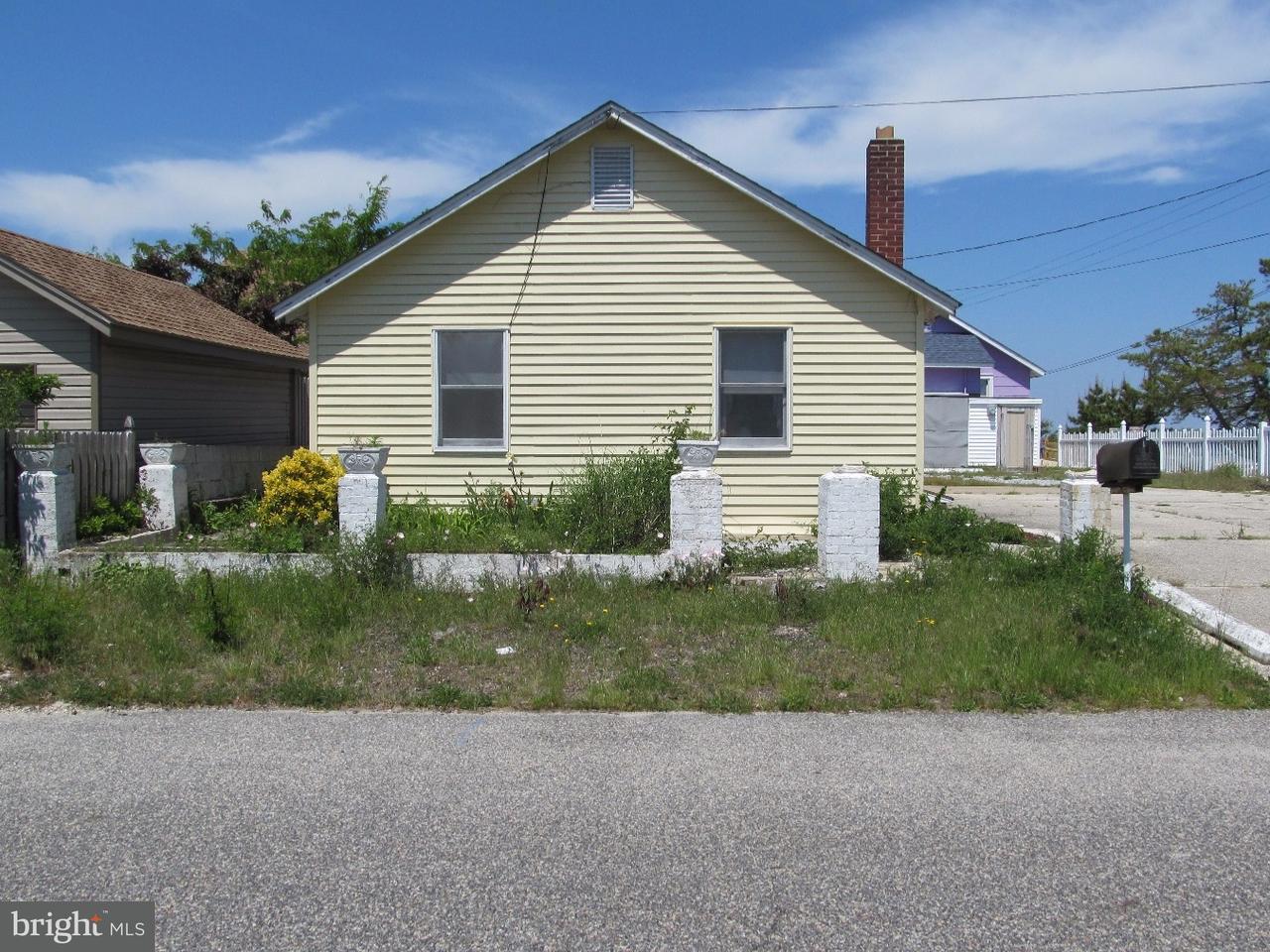 独户住宅 为 销售 在 200B MILLMAN LN #B 维拉斯, 新泽西州 08251 美国
