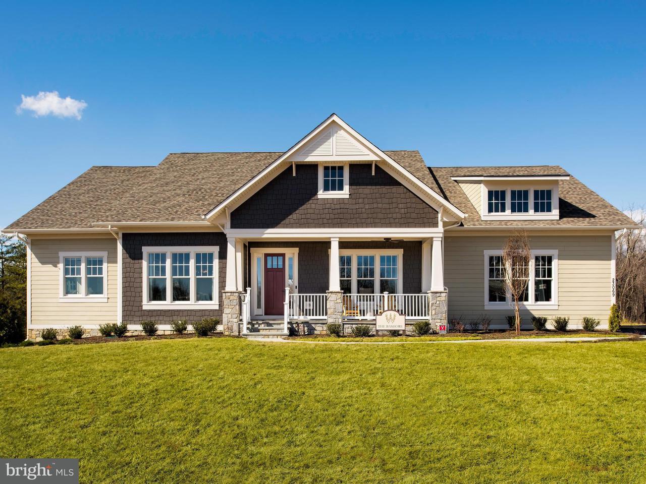 独户住宅 为 销售 在 23069 CHAMBOURCIN Place 23069 CHAMBOURCIN Place 阿什伯恩, 弗吉尼亚州 20148 美国