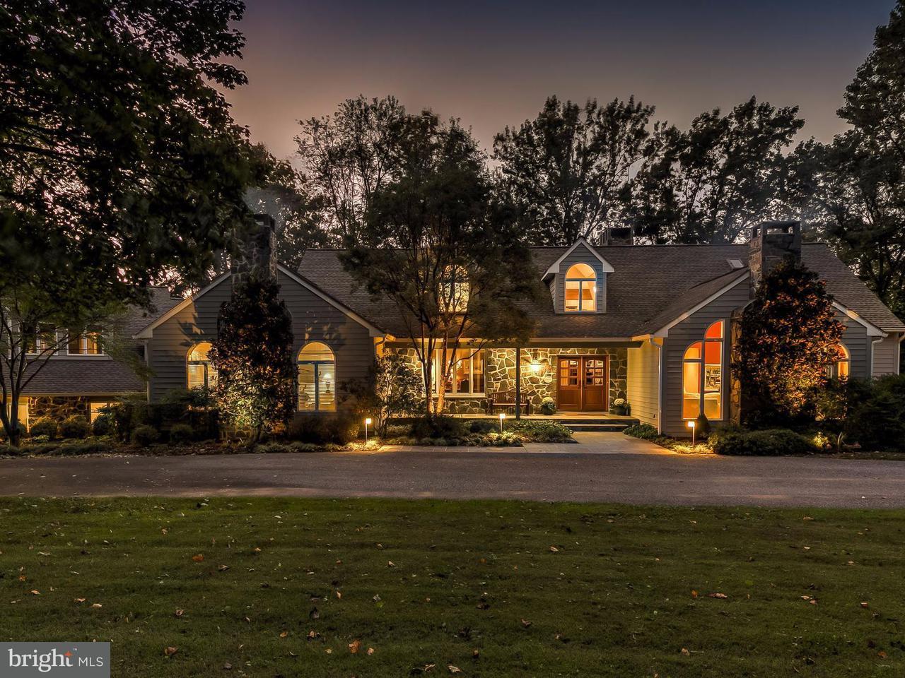 Maison unifamiliale pour l Vente à 20 COUNTRY CLUB Lane 20 COUNTRY CLUB Lane Phoenix, Maryland 21131 États-Unis