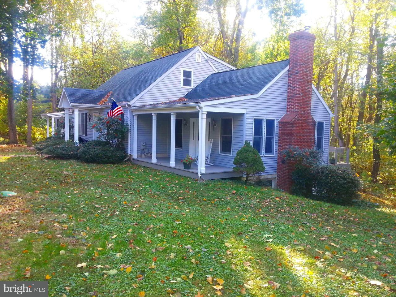 Single Family Home for Sale at 11 TRACYS Lane 11 TRACYS Lane Tracys Landing, Maryland 20779 United States