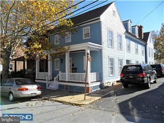 Casa Unifamiliar por un Alquiler en 137 E 2ND Street New Castle, Delaware 19720 Estados Unidos