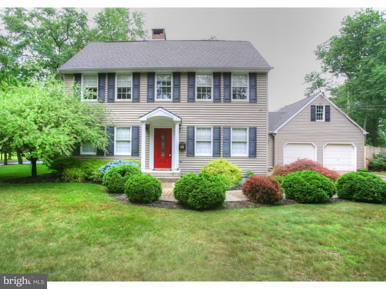 Einfamilienhaus für Verkauf beim 222 W BROAD Street Berlin Boro, New Jersey 08009 Vereinigte Staaten