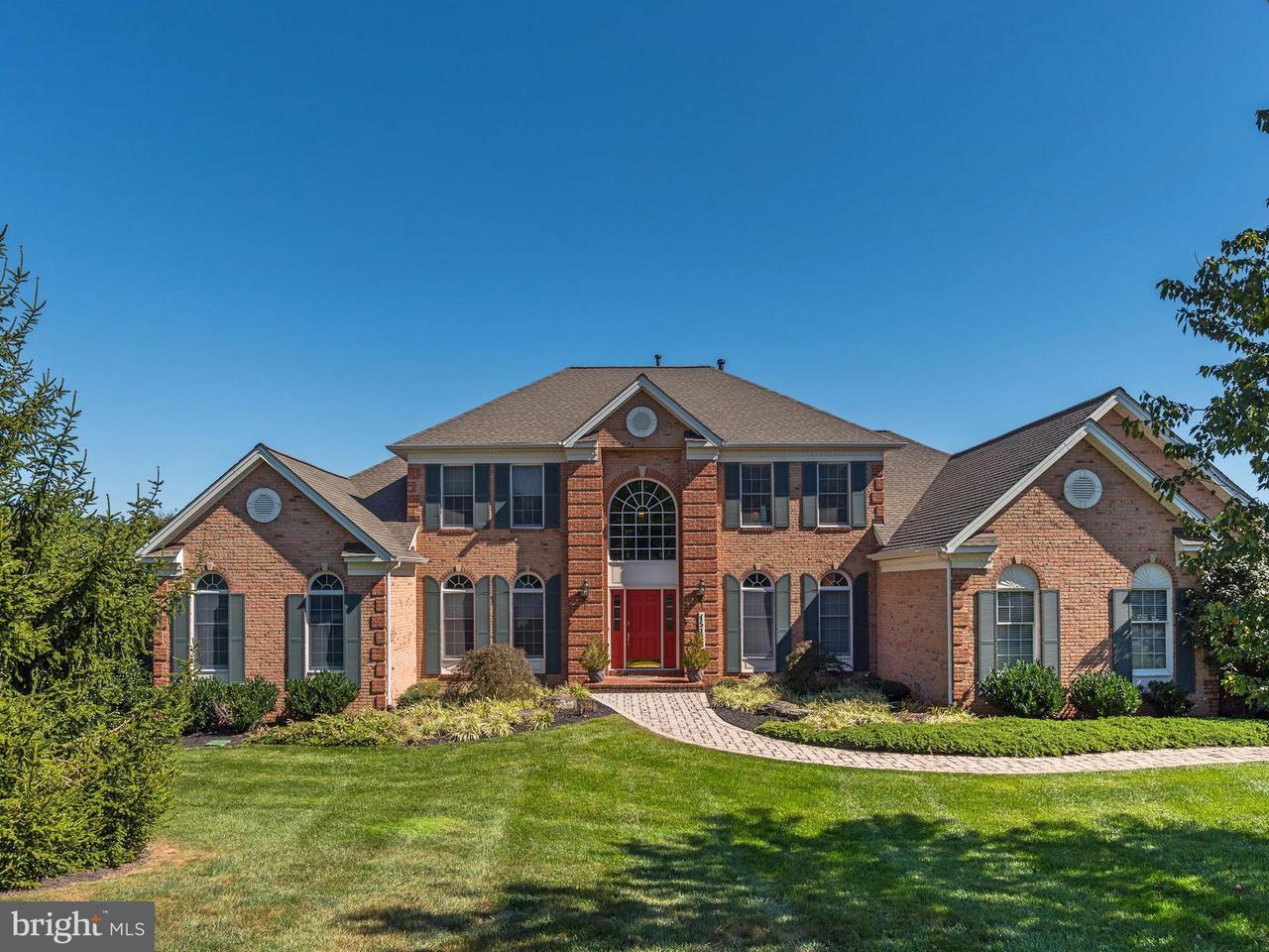 一戸建て のために 売買 アット 15178 SAPLING RIDGE Drive 15178 SAPLING RIDGE Drive Dayton, メリーランド 21036 アメリカ合衆国