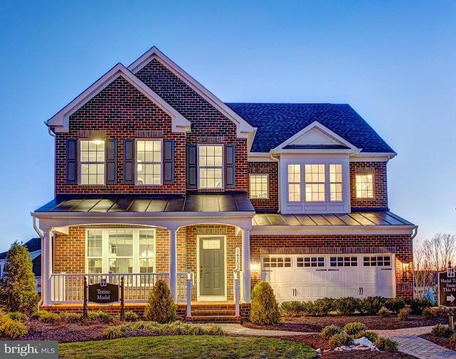 Einfamilienhaus für Verkauf beim 2476 VALLEY VIEW WAY 2476 VALLEY VIEW WAY Ellicott City, Maryland 21042 Vereinigte Staaten