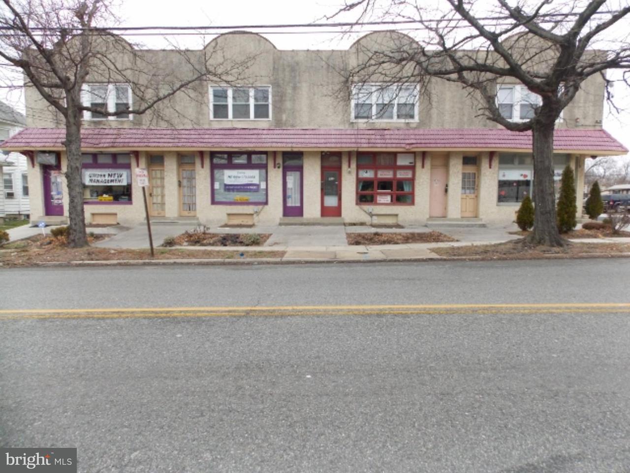 Частный односемейный дом для того Продажа на 301 W EVESHAM Avenue Magnolia, Нью-Джерси 08049 Соединенные Штаты