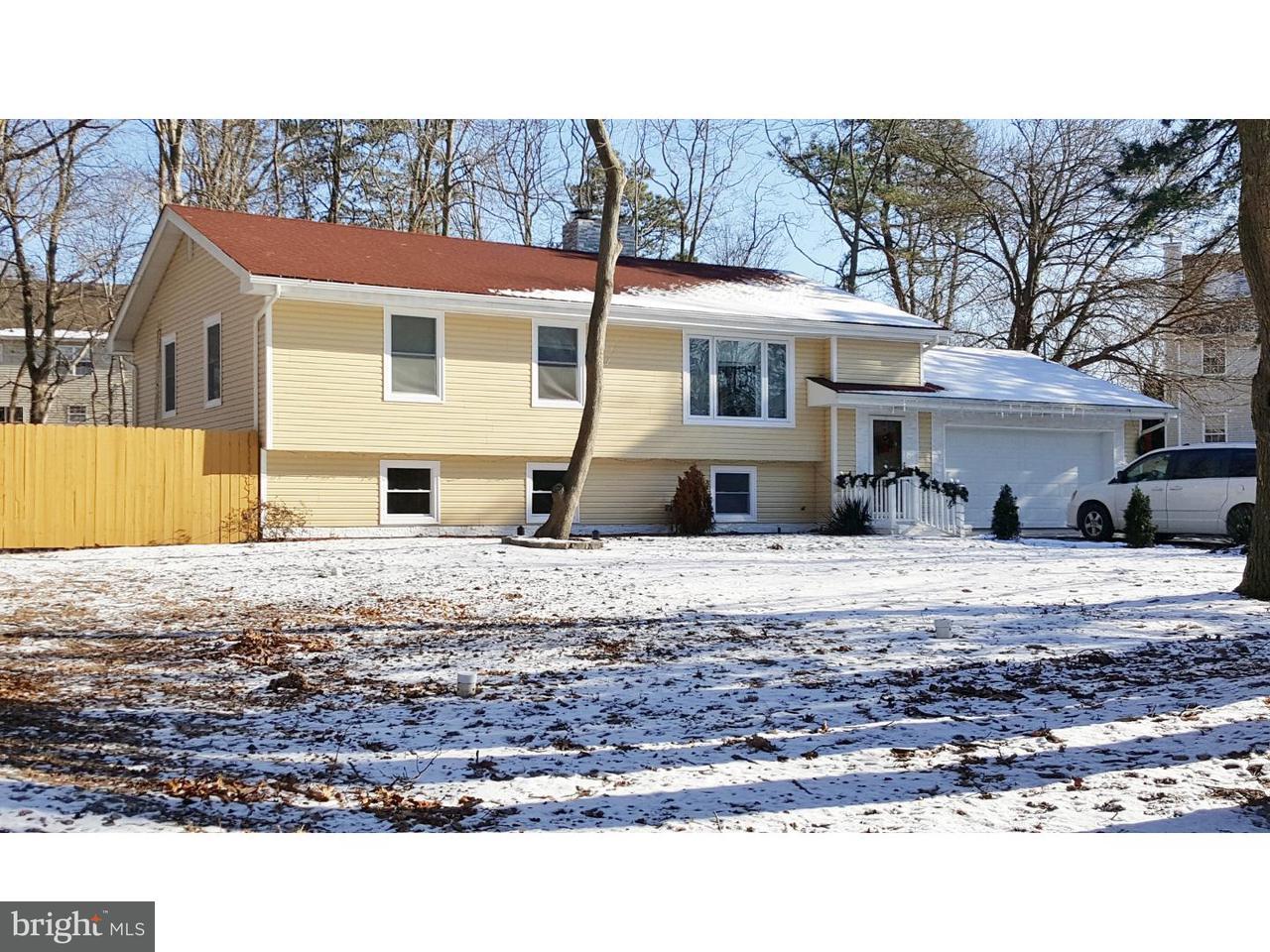 Casa Unifamiliar por un Venta en 59 PINEWOOD Road Howell, Nueva Jersey 07731 Estados Unidos