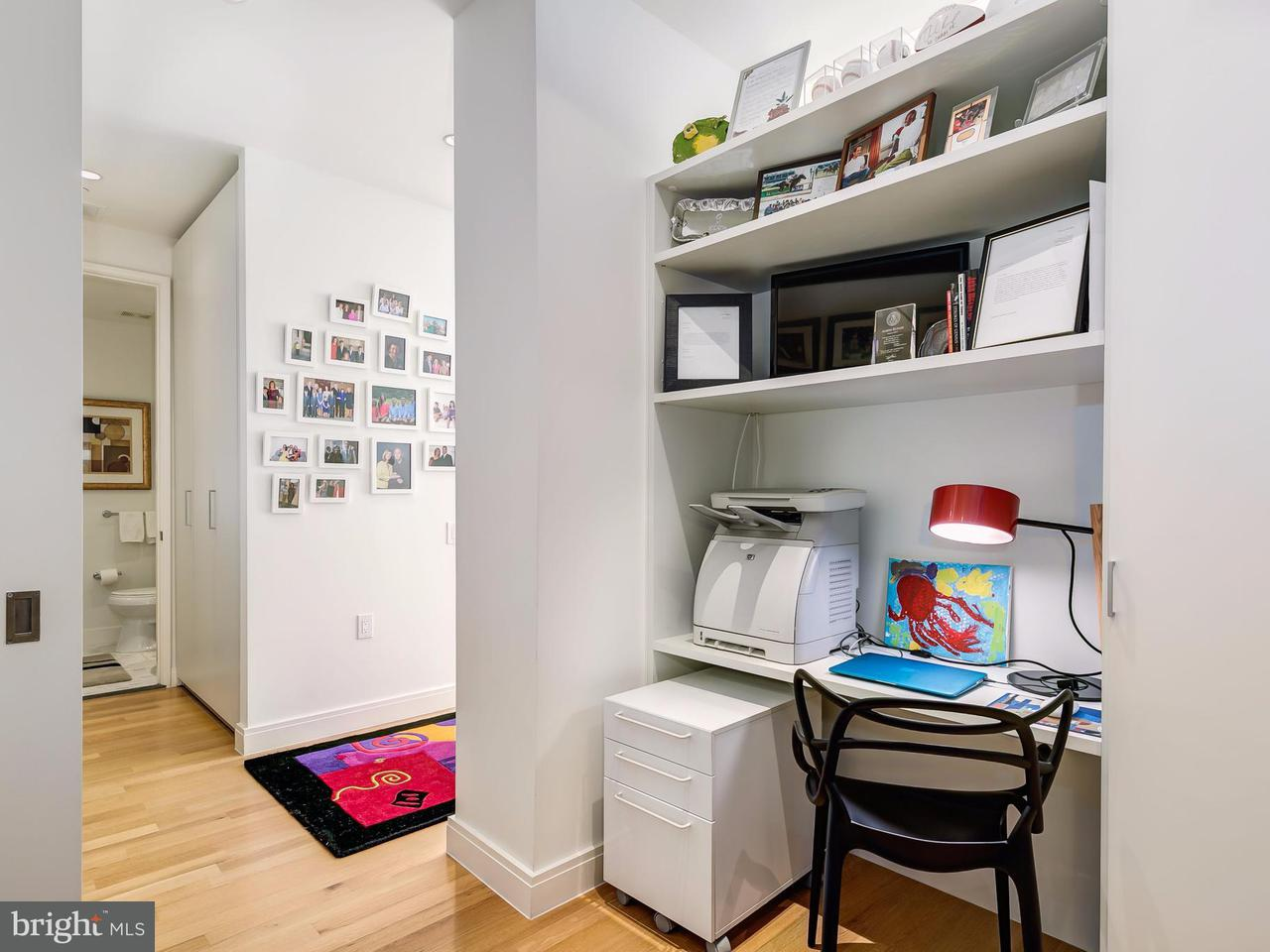 Additional photo for property listing at 1177 22nd St NW #4e  Washington, District Of Columbia 20037 United States
