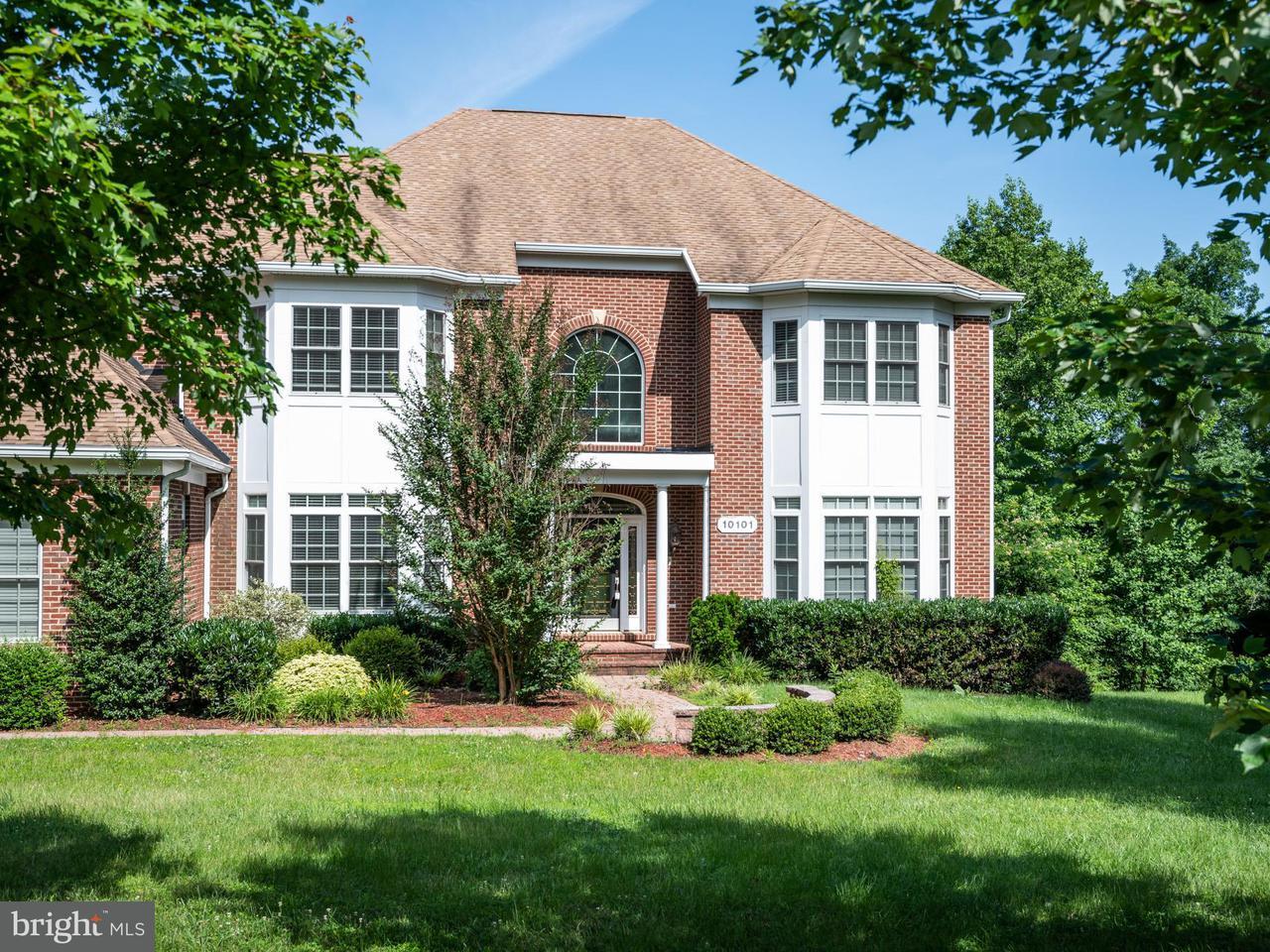 一戸建て のために 売買 アット 10101 ALYDAR Court 10101 ALYDAR Court Nokesville, バージニア 20181 アメリカ合衆国