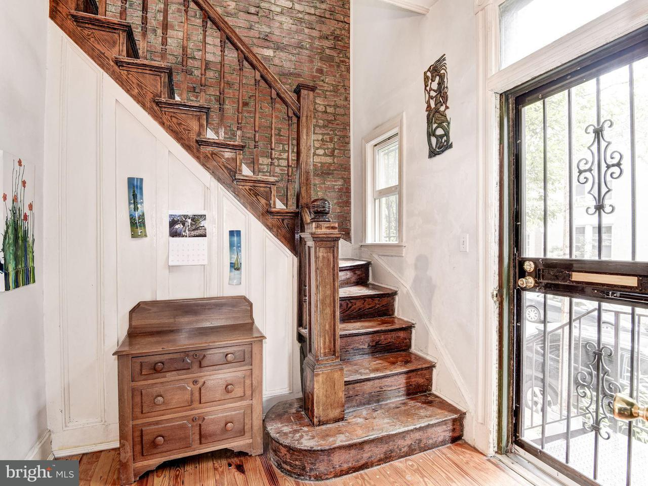 Additional photo for property listing at 2305 17th St NW  Washington, District Of Columbia 20009 United States