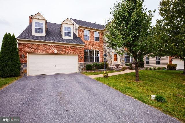 Casa Unifamiliar por un Venta en 11016 COUNTRY CLUB Road 11016 COUNTRY CLUB Road New Market, Maryland 21774 Estados Unidos