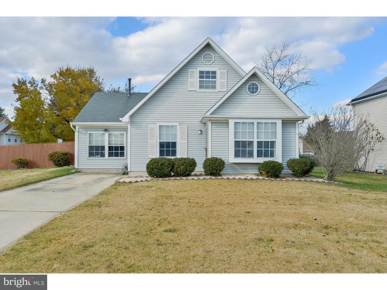 Частный односемейный дом для того Продажа на 202 STIRRUP Road Logan Township, Нью-Джерси 08085 Соединенные Штаты