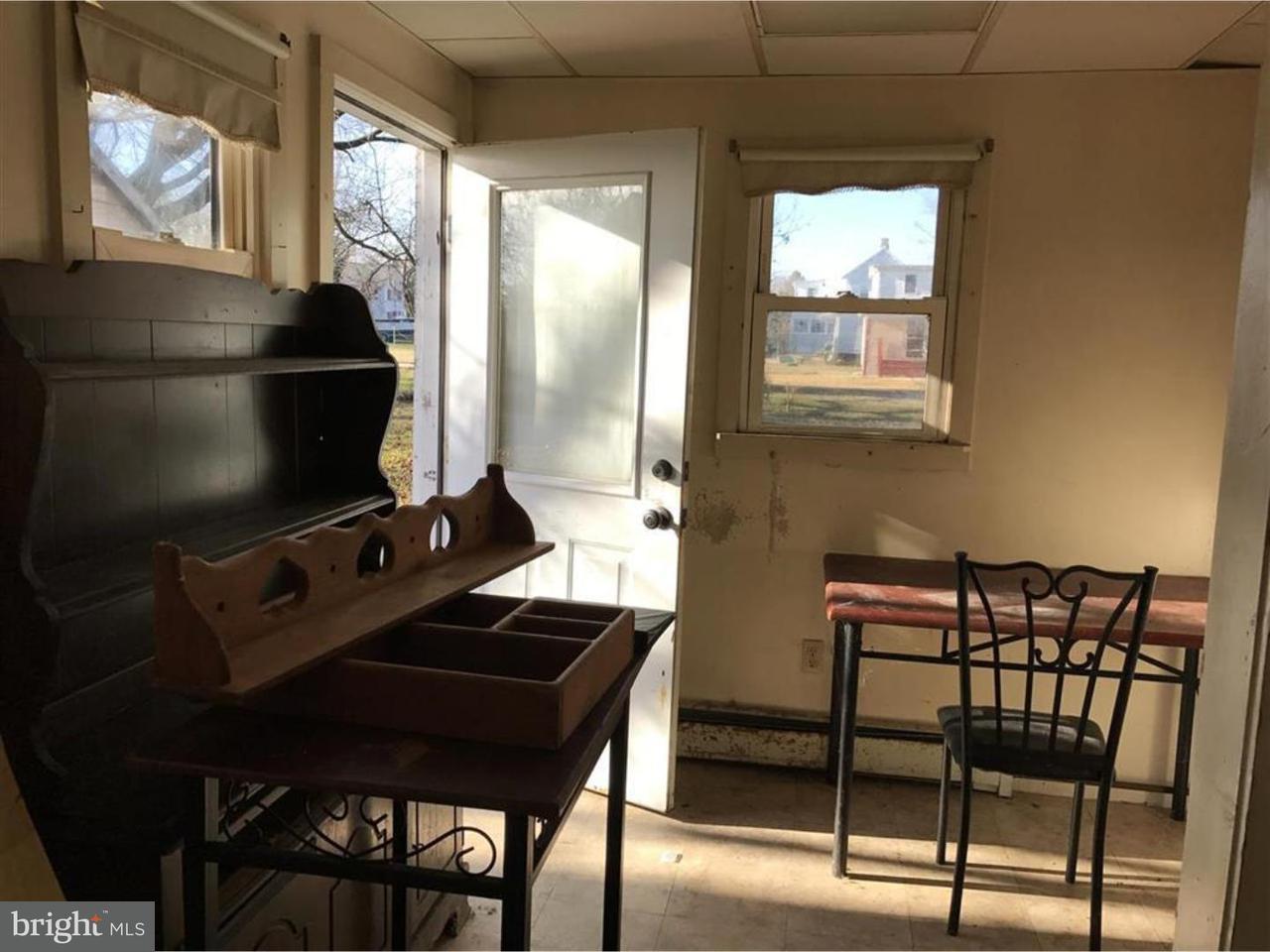 Μονοκατοικία για την Πώληση στο 154 MAIN Street Cedarville, Νιου Τζερσεϋ 08311 Ηνωμενεσ ΠολιτειεσΣτην/Γύρω: Lawrence Township