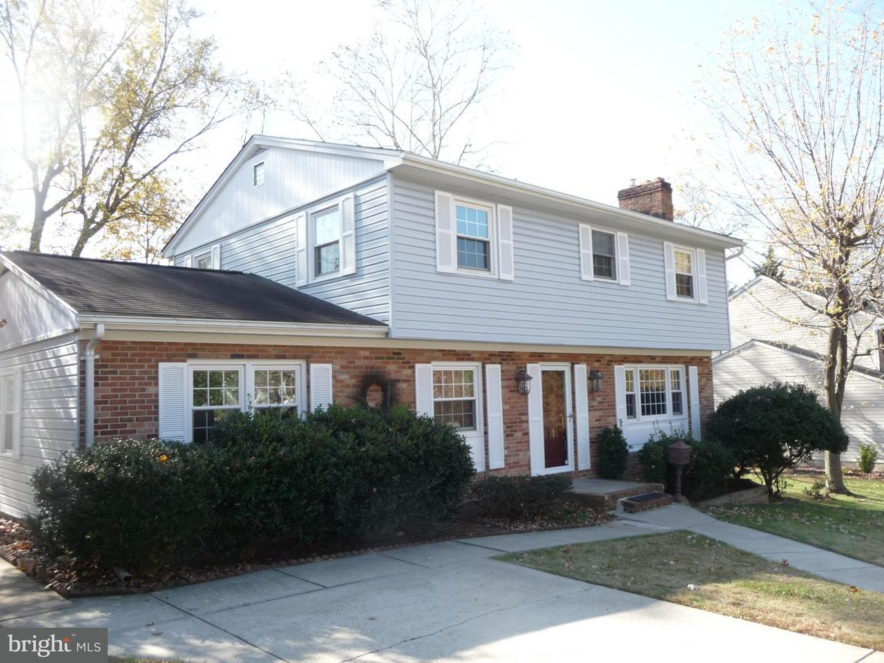 Single Family for Sale at 625 Cleveland Rd Linthicum Heights, Maryland 21090 United States