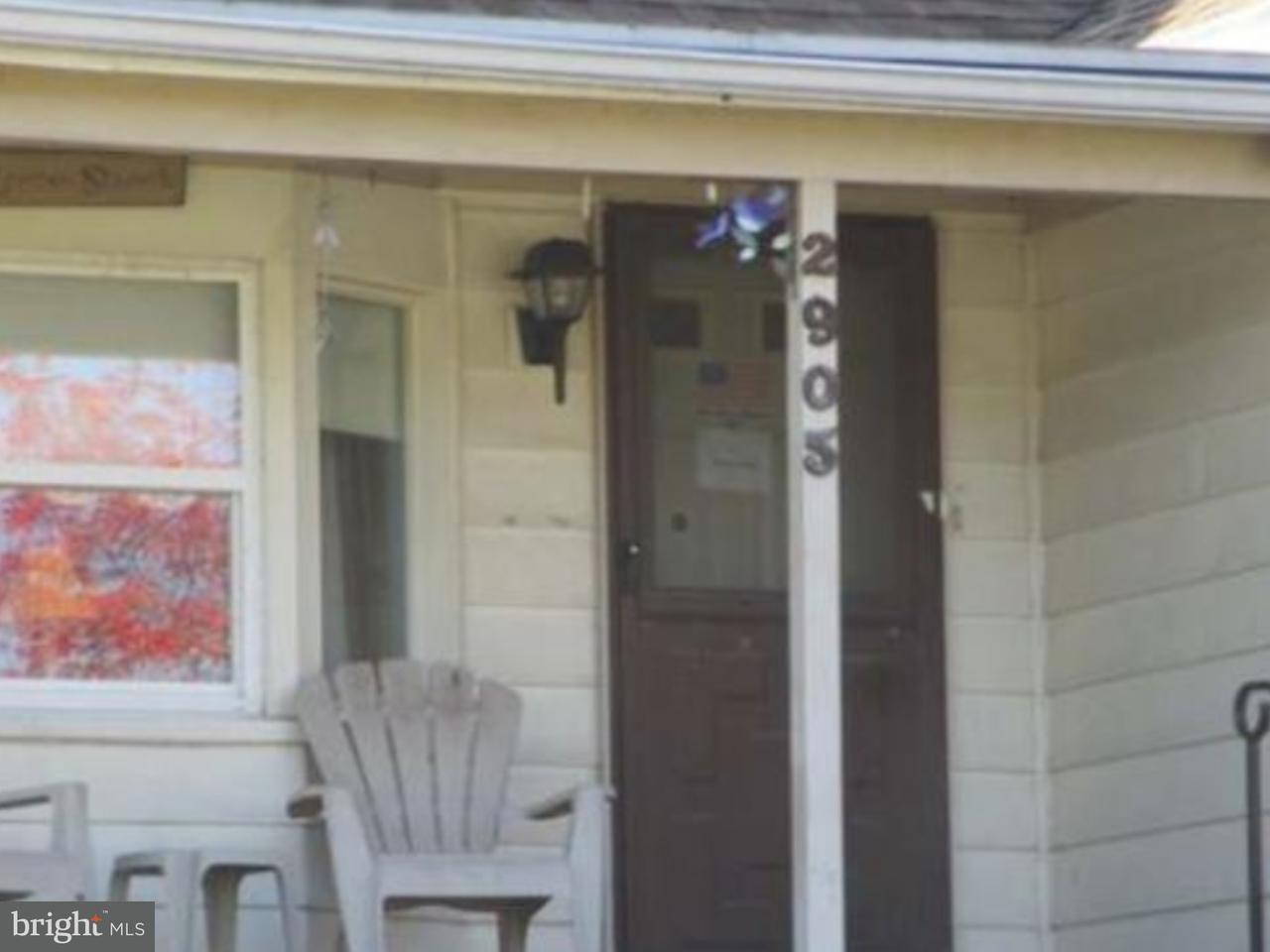 Casa Unifamiliar por un Venta en 2905 BUTLER Street Harrisburg, Pennsylvania 17103 Estados Unidos