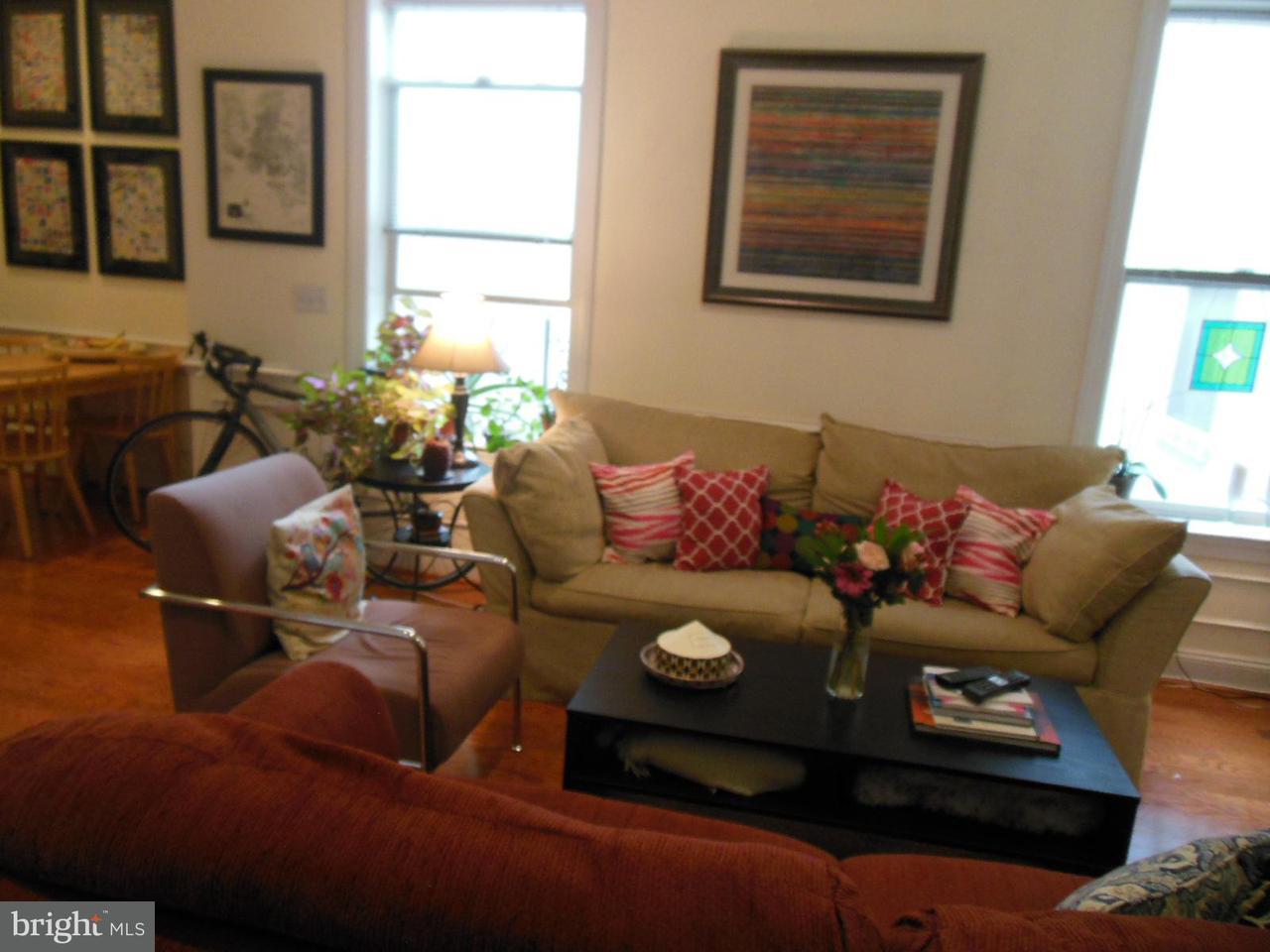 Additional photo for property listing at 1229 12th St Nw #108 1229 12th St Nw #108 Washington, Distrito De Columbia 20005 Estados Unidos