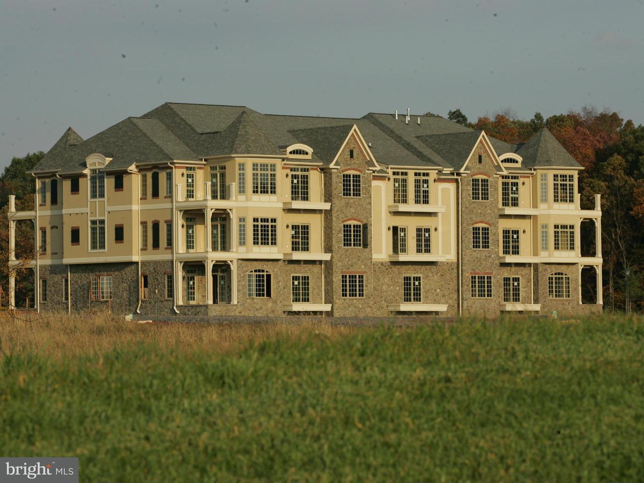 Appartement voor Verkoop een t 220 SAVANNAH DR #203 220 SAVANNAH DR #203 Gettysburg, Pennsylvania 17325 Verenigde Staten