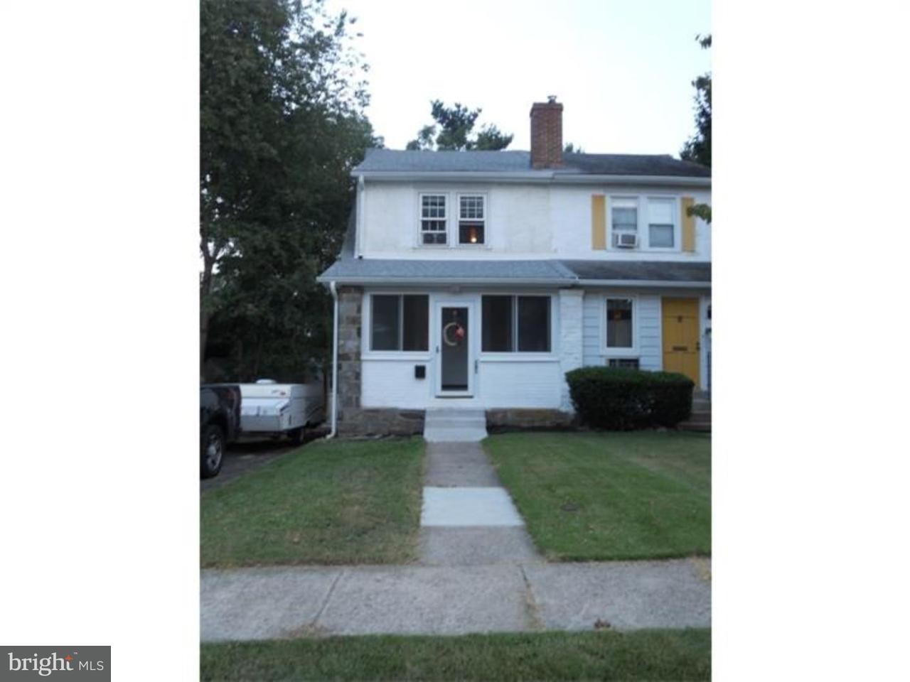 Townhouse for Rent at 165 REESE Road Springfield, Pennsylvania 19064 United States