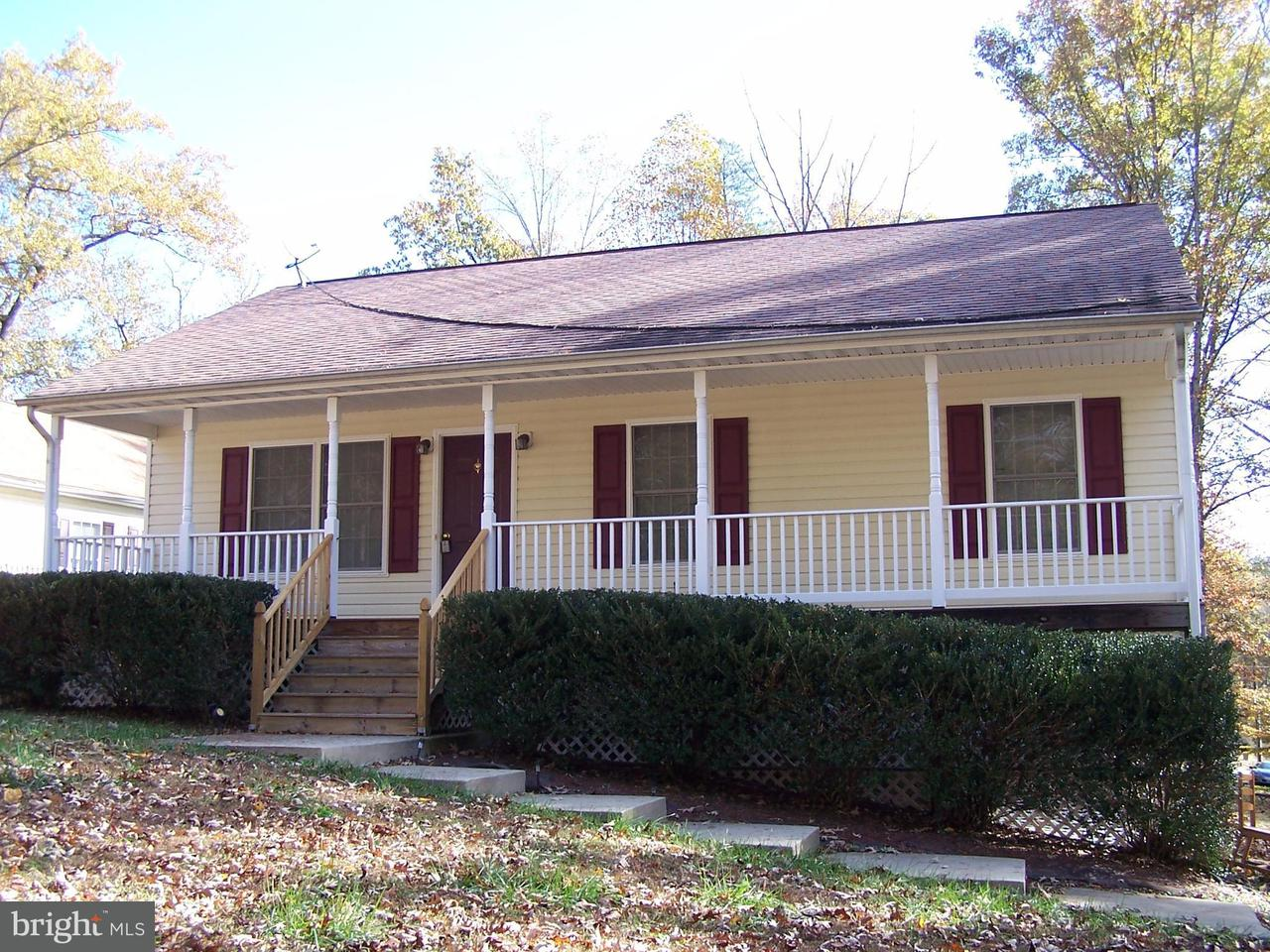 Other Residential for Rent at 26305 Gibson Ln Ruther Glen, Virginia 22546 United States