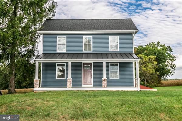 Eensgezinswoning voor Verkoop een t 3326 MOUNT CARMEL Road 3326 MOUNT CARMEL Road Upperco, Maryland 21155 Verenigde Staten