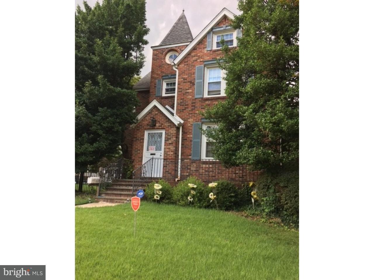 联栋屋 为 出租 在 227 SPRINGFIELD Road Aldan, 宾夕法尼亚州 19018 美国