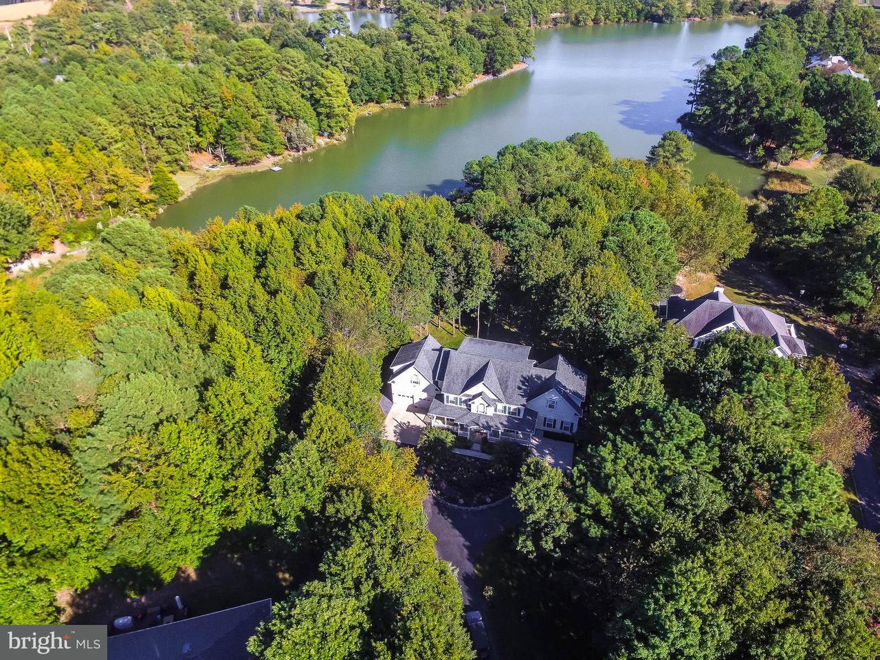 Eensgezinswoning voor Verkoop een t 17684 DriveIFTWOOD Drive 17684 DriveIFTWOOD Drive Tall Timbers, Maryland 20690 Verenigde Staten
