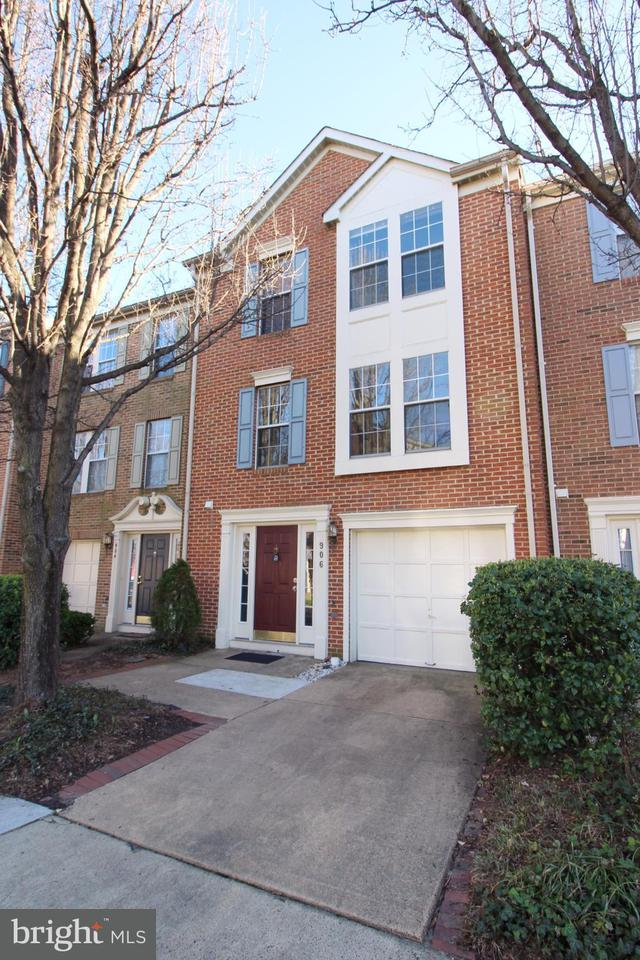 Other Residential for Rent at 906 Rolfe Pl Alexandria, Virginia 22314 United States