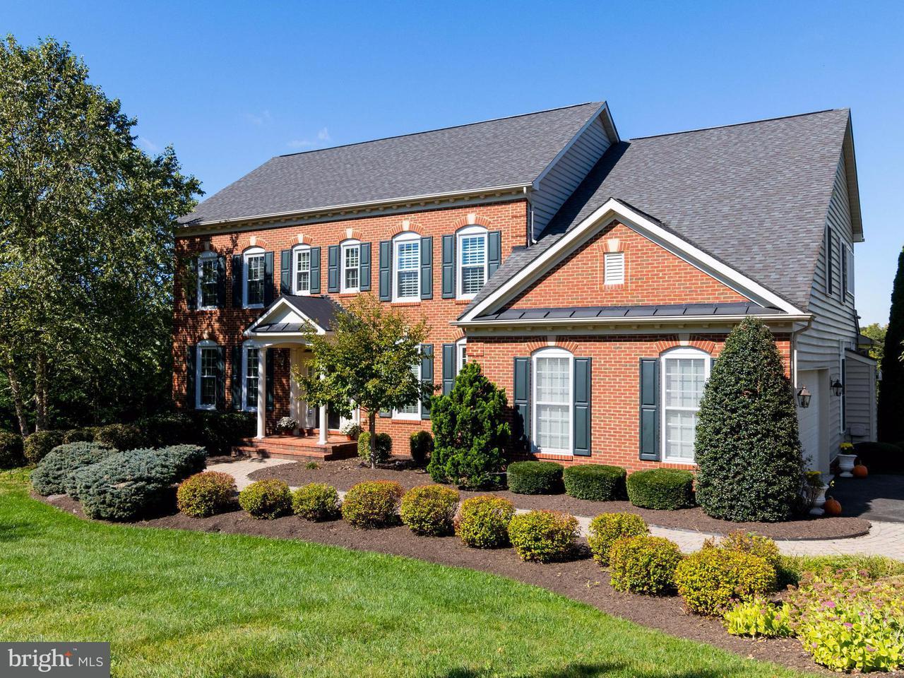 独户住宅 为 销售 在 19212 SHANDALL Court 19212 SHANDALL Court Parkton, 马里兰州 21120 美国