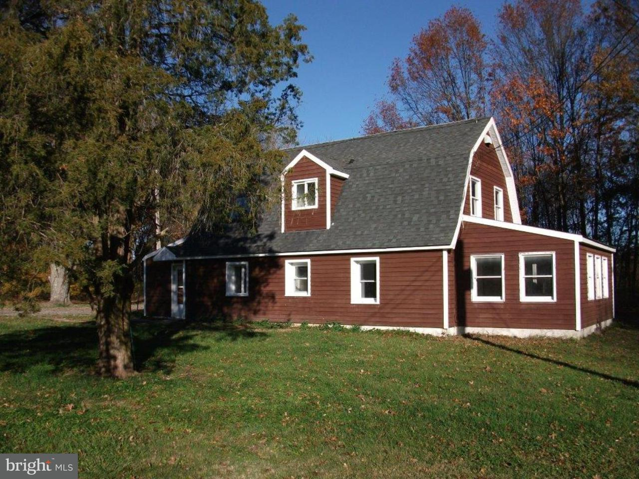 Single Family Home for Rent at 389 ROCK RD E Lambertville, New Jersey 08530 United StatesMunicipality: West Amwell Township