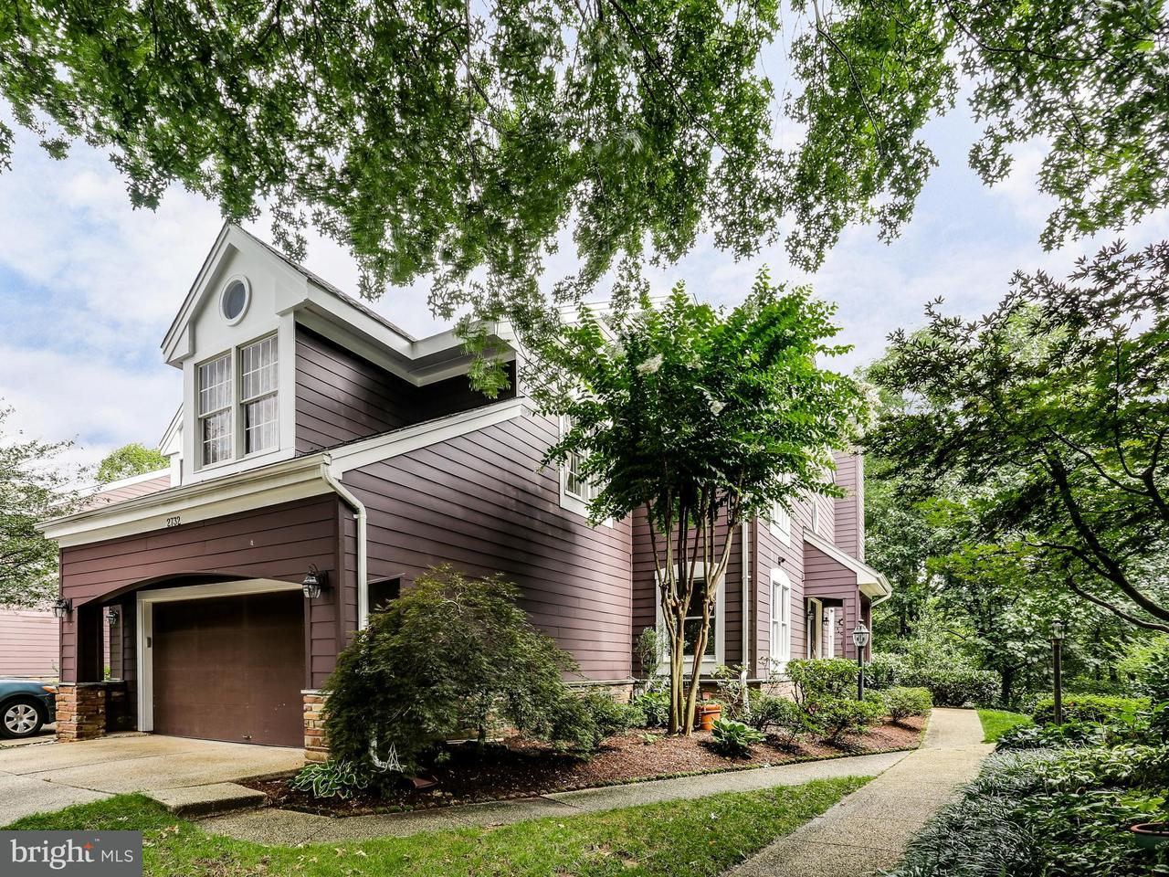 Townhouse for Sale at 2732 GINGERVIEW Lane 2732 GINGERVIEW Lane Annapolis, Maryland 21401 United States
