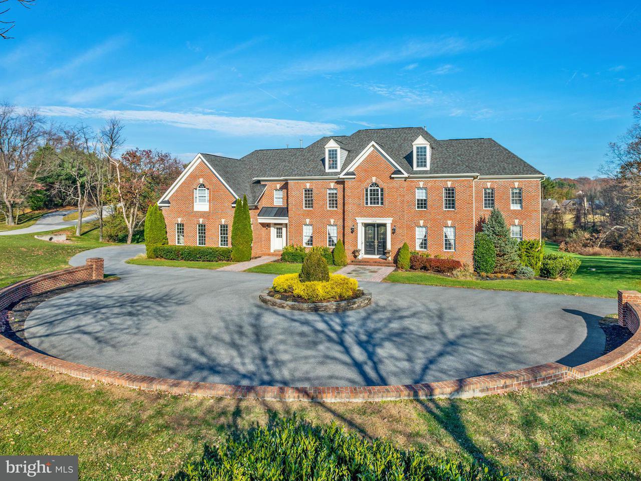 一戸建て のために 売買 アット 13616 GILBRIDE Lane 13616 GILBRIDE Lane Clarksville, メリーランド 21029 アメリカ合衆国