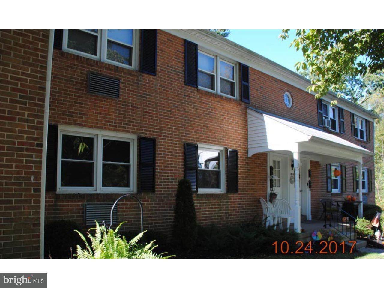 Condominio por un Venta en 204A WARWICK RD #A Stafford Township, Nueva Jersey 08084 Estados Unidos