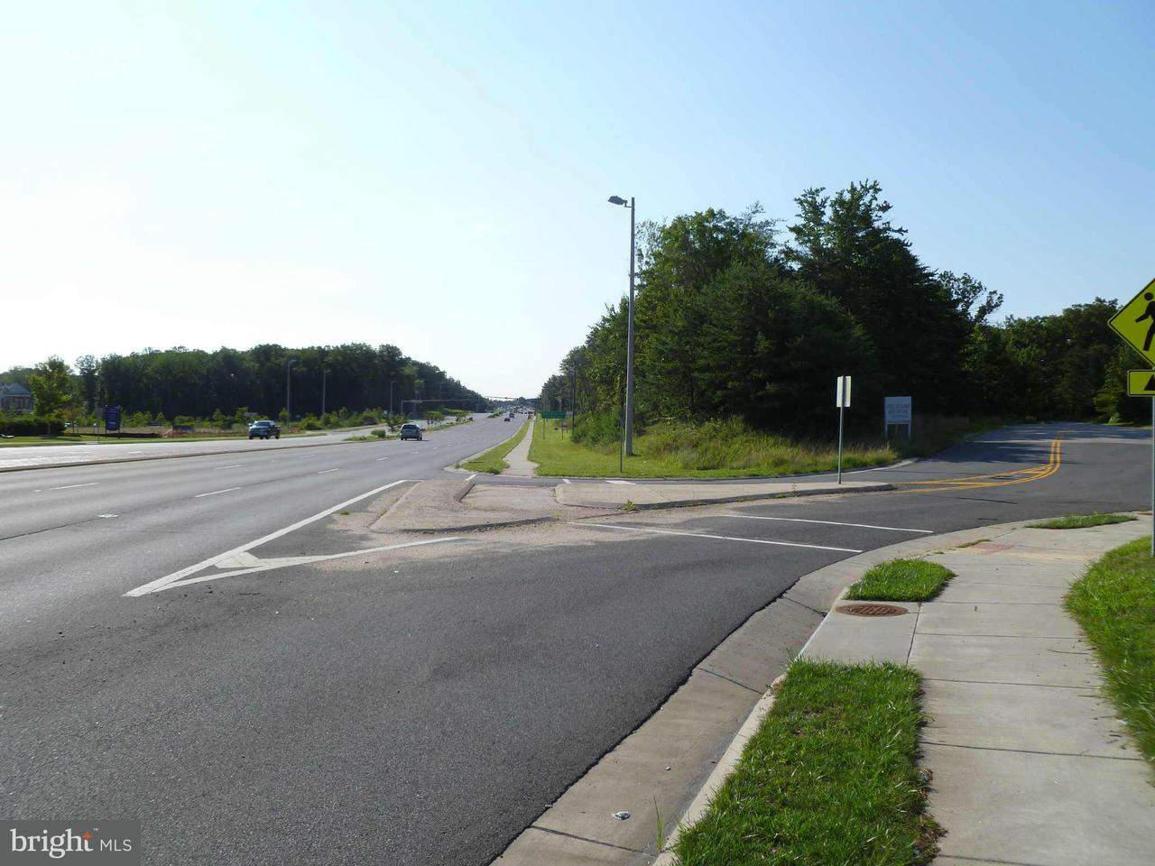 Land for Sale at PRINCE WILLIAM PARKWAY E PRINCE WILLIAM PARKWAY E Woodbridge, Virginia 22192 United States