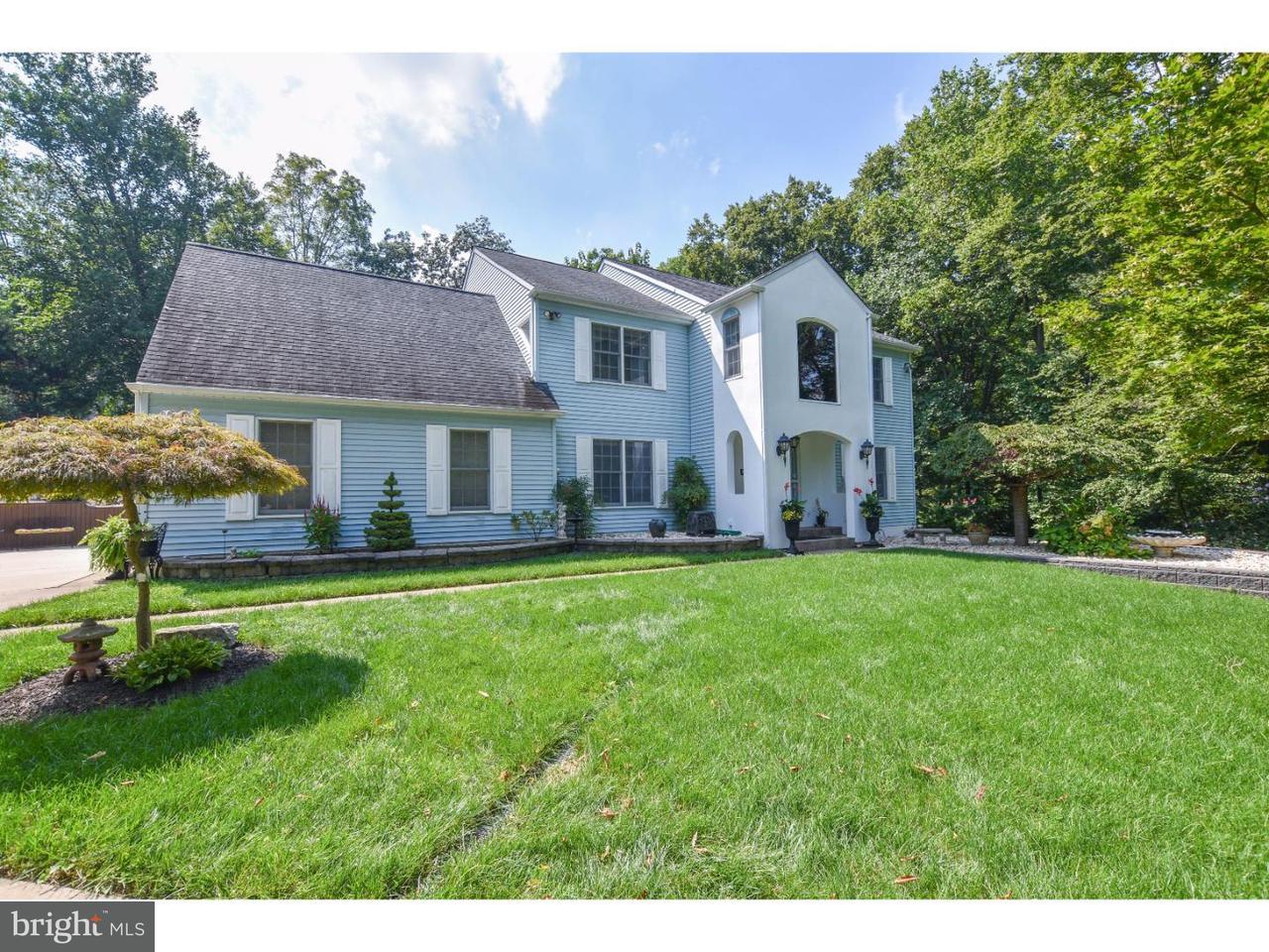 独户住宅 为 销售 在 2040 SPRING Avenue Feasterville, 宾夕法尼亚州 19053 美国
