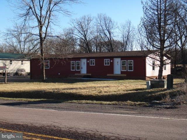 Other Residential for Rent at 12 Village Pkwy Frostburg, Maryland 21532 United States