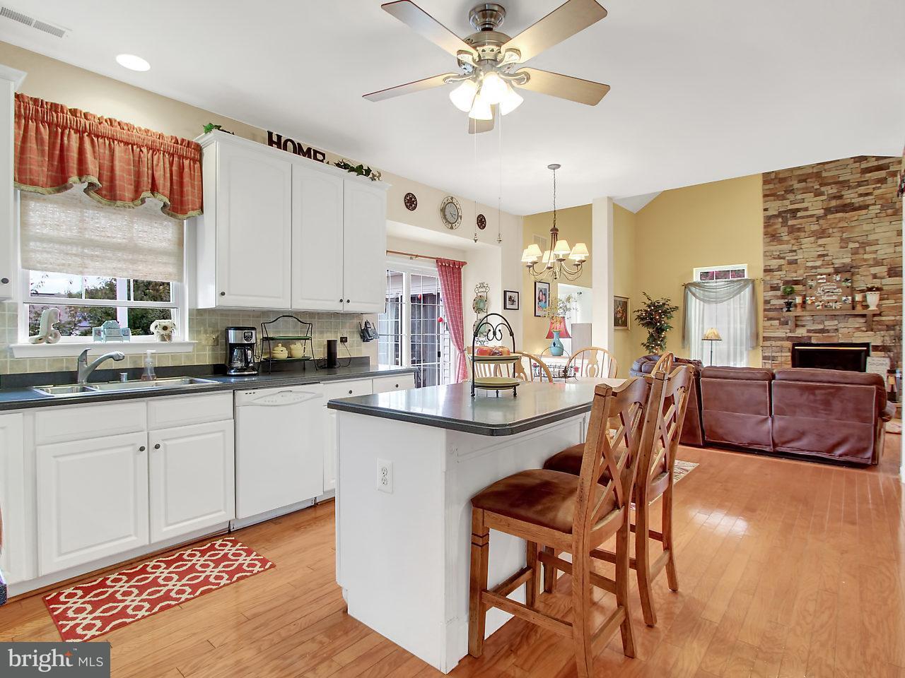 Maison unifamiliale pour l Vente à 2802 AIRDRIE Avenue 2802 AIRDRIE Avenue Abingdon, Maryland 21009 États-Unis