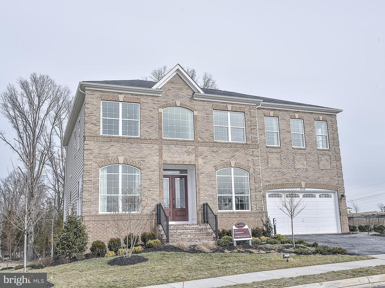 Single Family Home for Sale at 41712 StreetONECUTTER Street 41712 StreetONECUTTER Street Aldie, Virginia 20105 United States