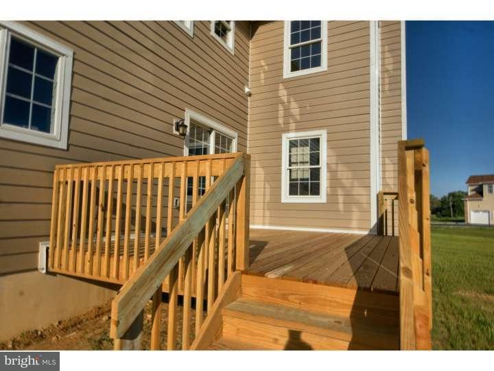 Additional photo for property listing at 1 SIENNA Court  Robbinsville, Нью-Джерси 08691 Соединенные Штаты