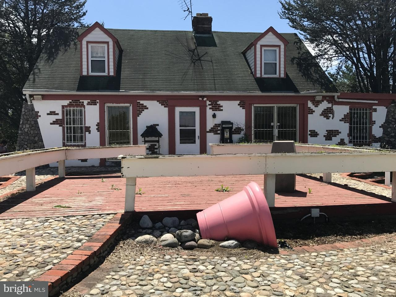 独户住宅 为 销售 在 341-437 GAP NEWPORT PIKE Avondale, 宾夕法尼亚州 19311 美国