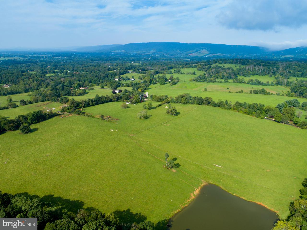 Single Family Home for Sale at 35516 PAXSON Road 35516 PAXSON Road Purcellville, Virginia 20132 United States