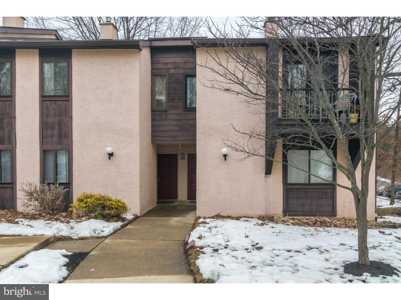 Casa Unifamiliar por un Alquiler en 1310 BALTIMORE PIKE Chadds Ford, Pennsylvania 19317 Estados Unidos