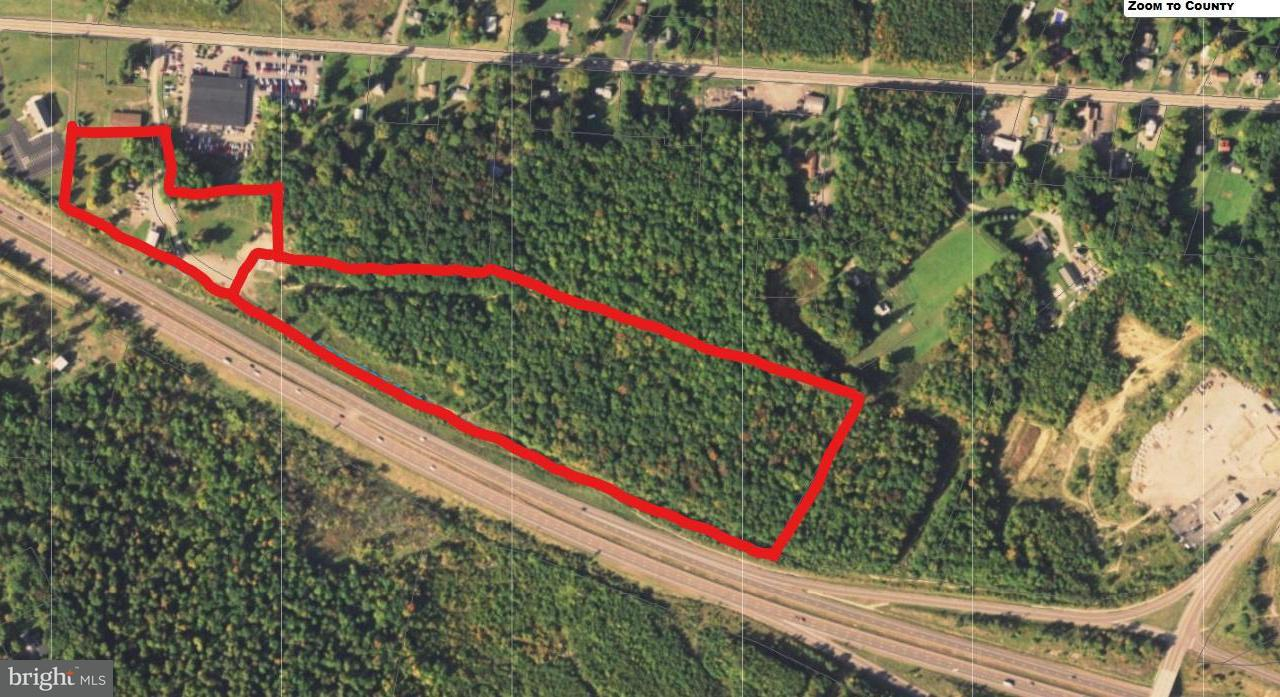 Commercial for Sale at 120 Smooth Valley Rd Grantsville, Maryland 21536 United States