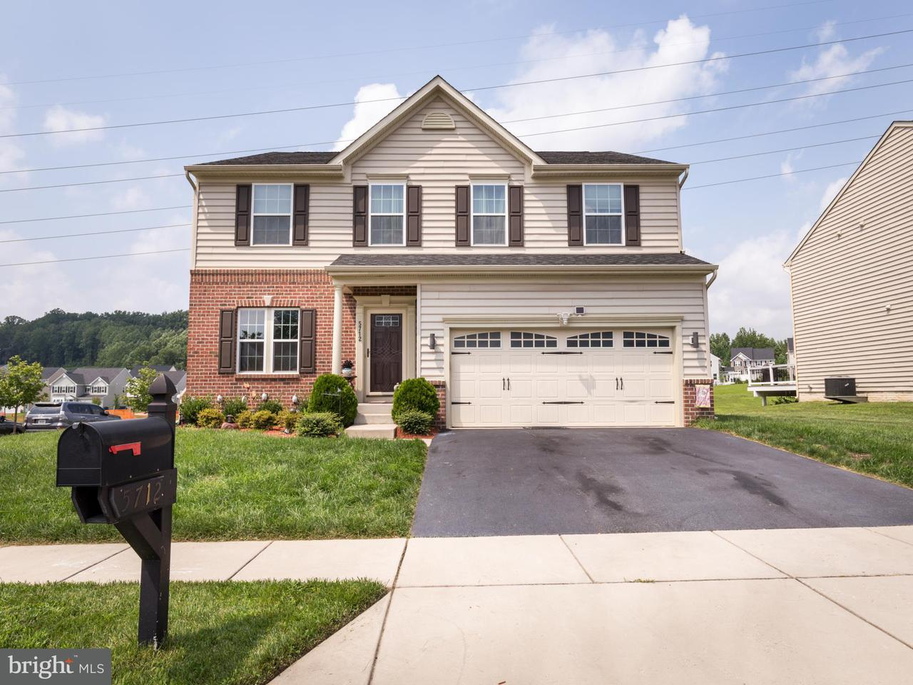 Villa per Vendita alle ore 5712 FIELDCREST Drive 5712 FIELDCREST Drive White Marsh, Maryland 21162 Stati Uniti