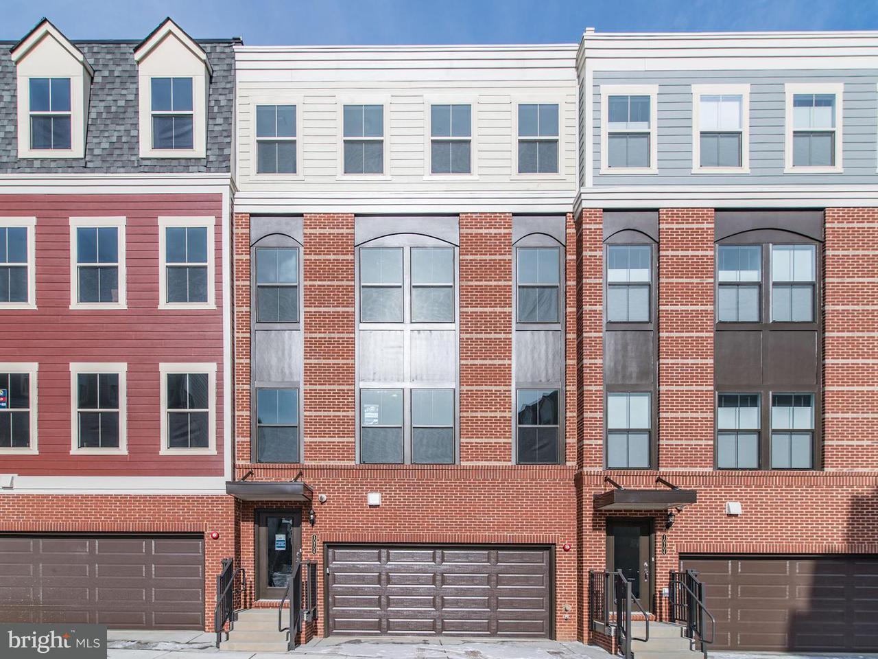 联栋屋 为 销售 在 10706 VIOGNIER TER 10706 VIOGNIER TER Fairfax, 弗吉尼亚州 22030 美国