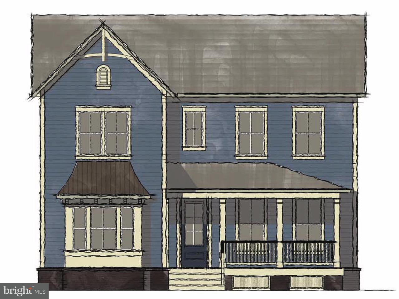 Частный односемейный дом для того Продажа на 3508 Timber Green Drive 3508 Timber Green Drive Urbana, Мэриленд 21704 Соединенные Штаты