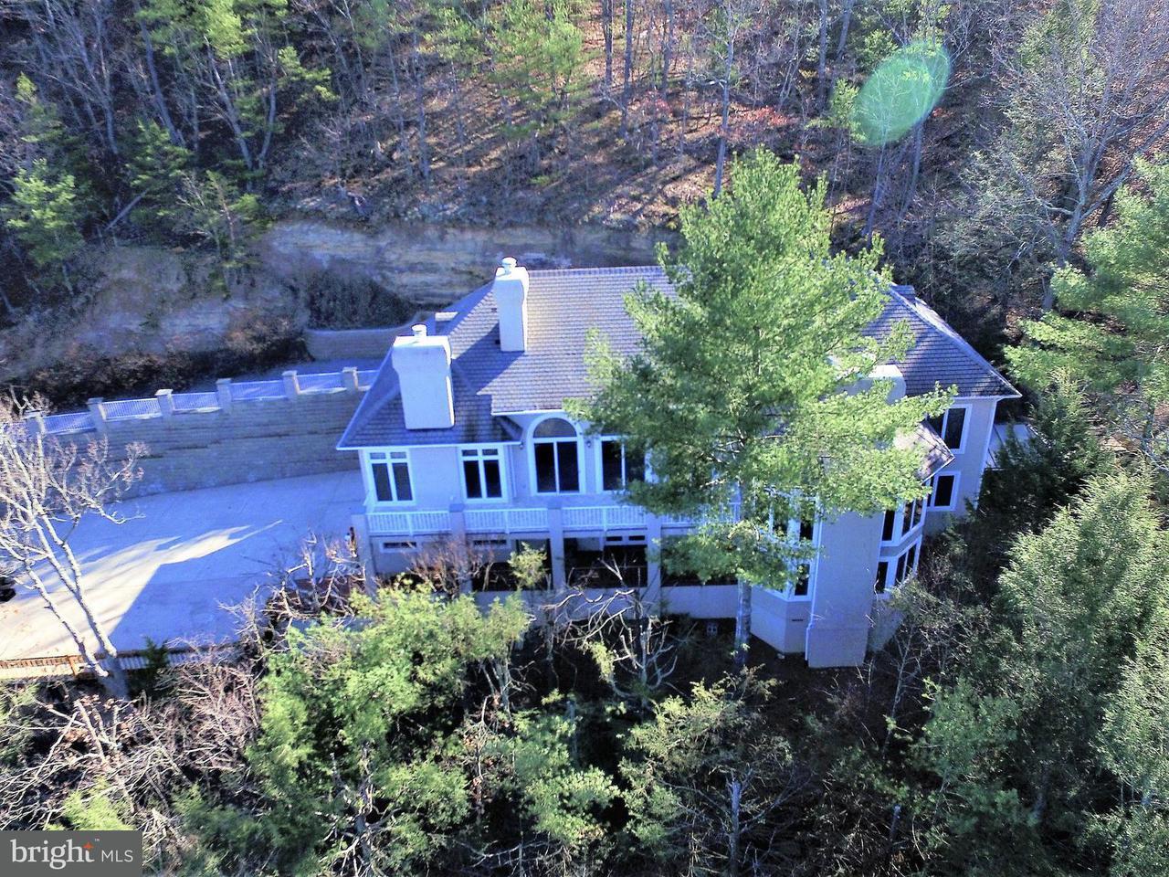 Eensgezinswoning voor Verkoop een t 397 LINDA Lane 397 LINDA Lane Basye, Virginia 22810 Verenigde Staten