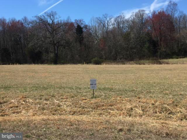 Land for Sale at 17 Not On File Bumpass, Virginia 23024 United States